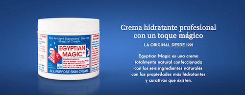 crema natural egyptian magic