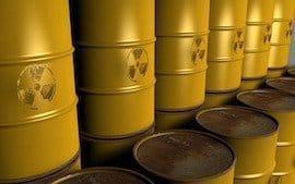 sustancias toxicas contaminantes