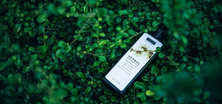 Champú natural libre de químicos: Los mejores del 2021 y sus beneficios