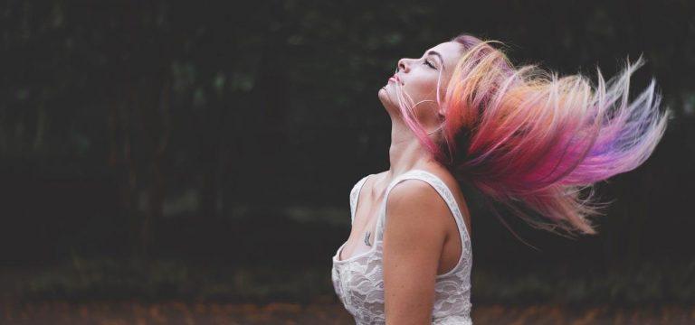 Tinte natural sin amoniaco: dale color a tu cabello sin dañarlo
