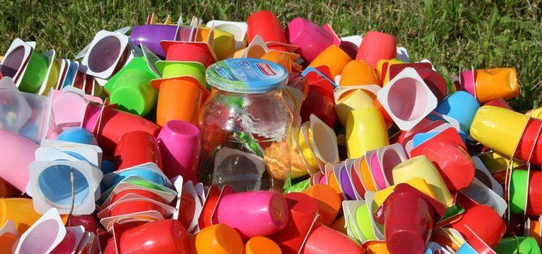 Vivir sin plástico es posible – Los mejores consejos del 2020