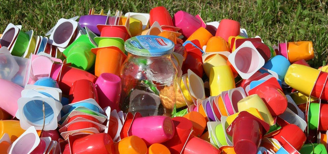 vivir sin plástico efectos nocivos