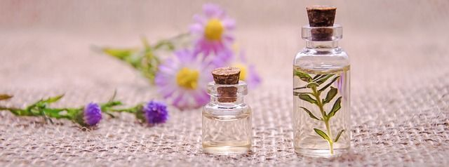 Los 5 mejores aceites esenciales naturales