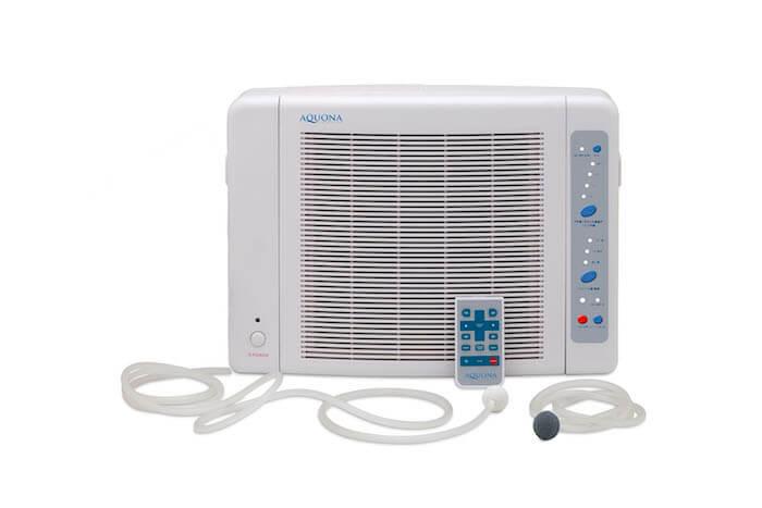 generador ozono aquona
